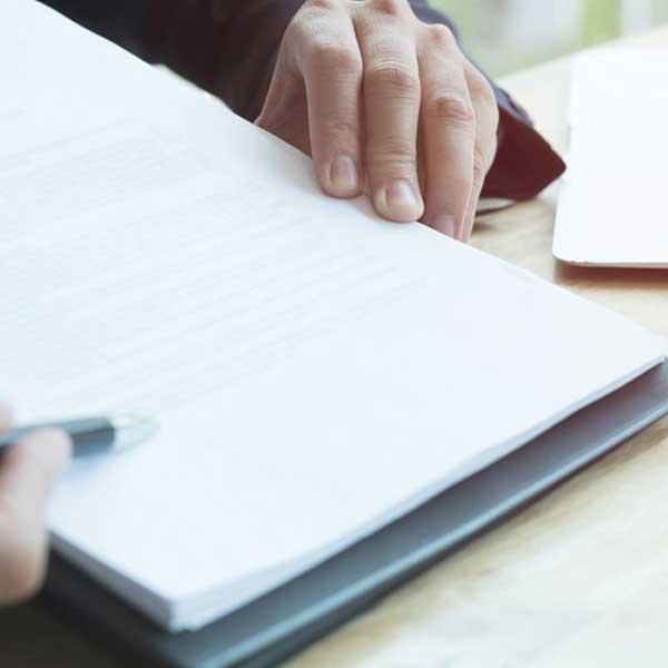 Planificació, estudi de costos laborals i tràmits. Nòmines, contractes, liquidacions, quitances a SS i Hisenda, jubilacions, invalidesa i altres.
