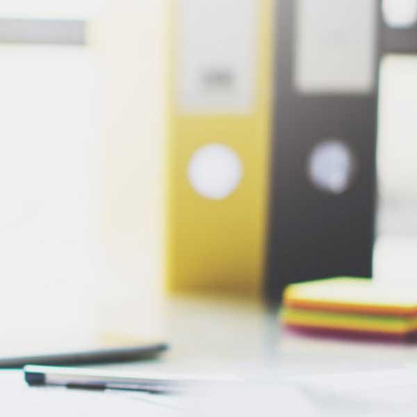 La Gestoria Administrativa facilita la consecució de les tasques amb l'Administració Pública. Estalvi de temps i molèsties.