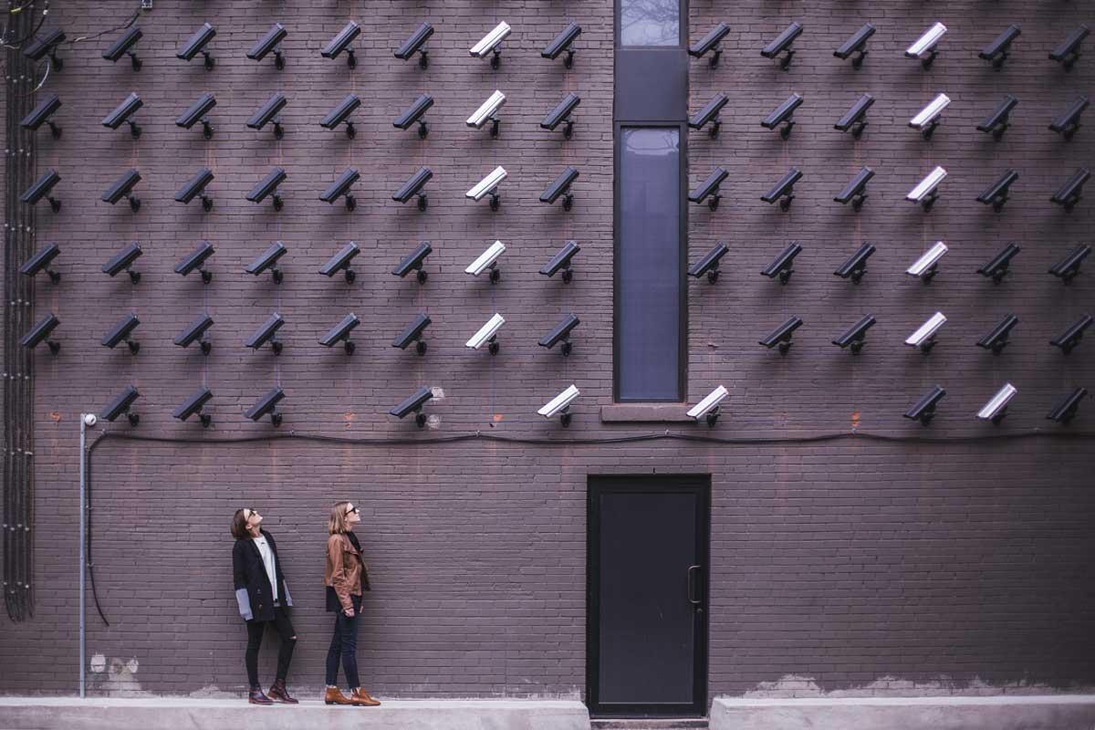 càmeres de seguretat