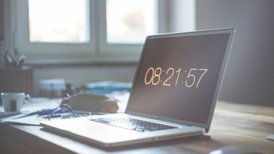 control horari treballadors