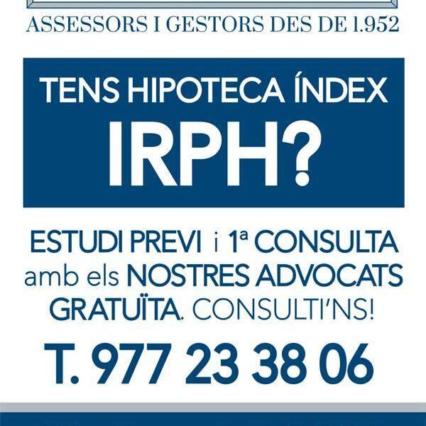 advocats irph tarragona